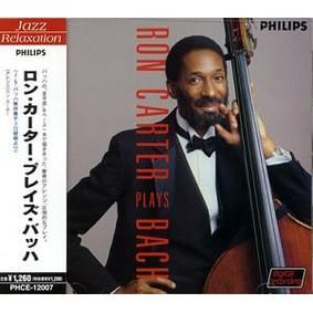 Ron Carter - Ron Carter Plays Bach