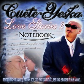 Cuete Yeska - Love Stories 2: The Notebook