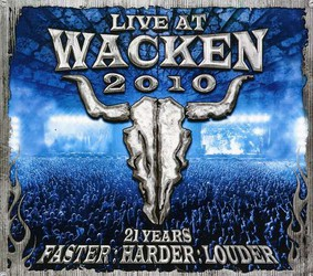 Wacken - Live At Wacken Open Air