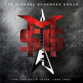 Michael Schenker Group - The Chrysalis Years (1980-1984)