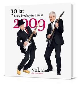 Various Artists - 30 Lat Listy Przebojów Trójki 2009 vol. 2