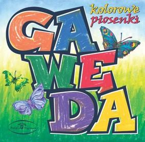 Gawęda - Kolorowe piosenki