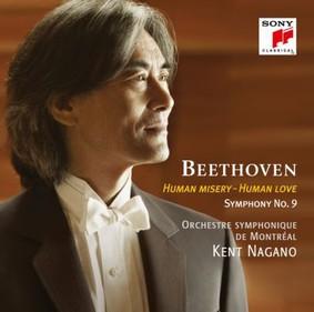 Kent Nagano - Symphony No. 9 Human Misery Human Love