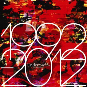 Underworld - 1992-2012 The Anthology