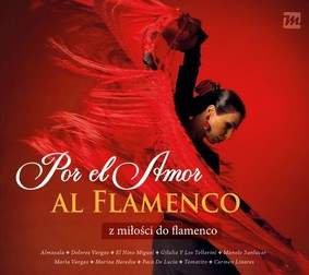 Various Artists - Por El Amor Al Flamenco