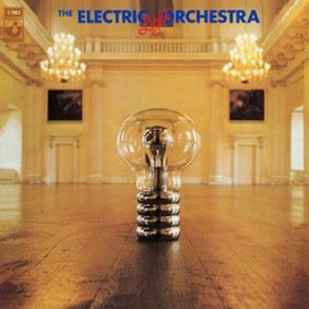 Electric Light Orchestra - The Electric Light Orchestra 40th Anniversary Edition