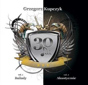Grzegorz Kupczyk - 30 lat