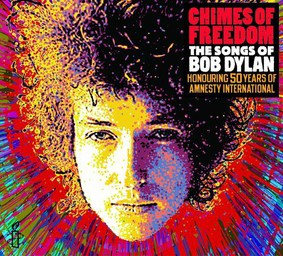 Various Artists - Chimes of Freedom. The Songs of Bob Dylan