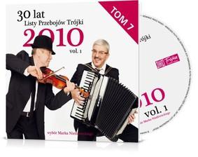 Various Artists - 30 Lat Listy Przebojów Trójki 2010 vol. 1