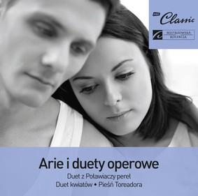 Various Artists - Arie i duety operowe