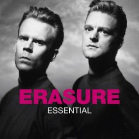 Erasure - Essential