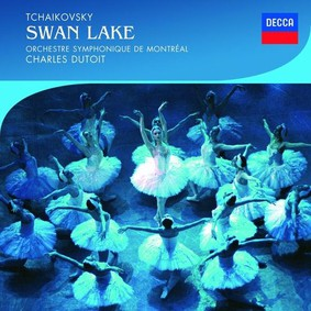 Various Artists - Swan Lake