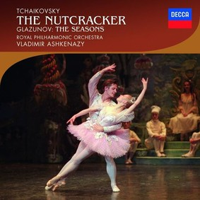 Royal Philharmonic Orchestra - The Nutcracker, The Season