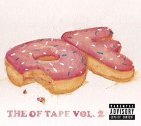 Odd Future - The of Tape. Volume 2