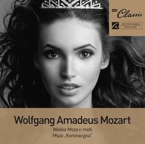 Various Artists - Wielka Msza c-moll, Msza