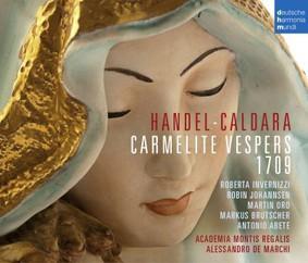 Various Artists - Carmelite Vesper 1709