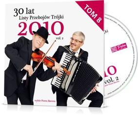 Various Artists - 30 Lat Listy Przebojów Trójki 2010 - vol. 2