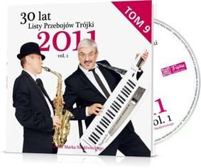 Various Artists - 30 Lat Listy Przebojów Trójki 2011 - vol. 1