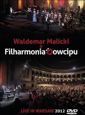 Waldemar Malicki, Filharmonia Dowcipu - Live In Warsaw [DVD]