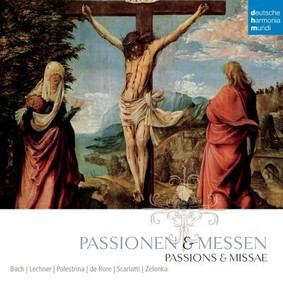Various Artists - Passionen & Messen