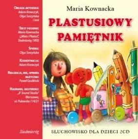 Various Artists - Plastusiowy pamiętnik