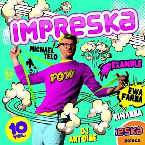 Various Artists - Impreska Vol.10