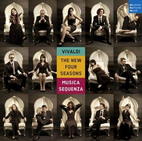 Musica Sequenza - New Four Seasons