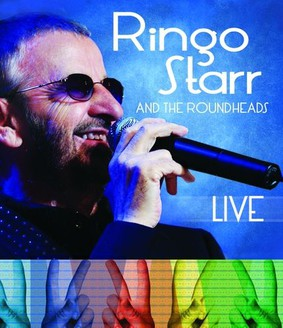 Ringo Starr - And the Roundheads [DVD]