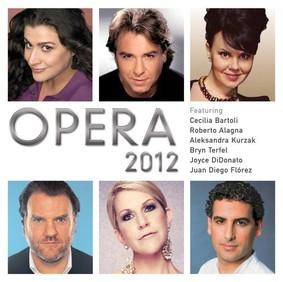 Various Artists - Opera 2012