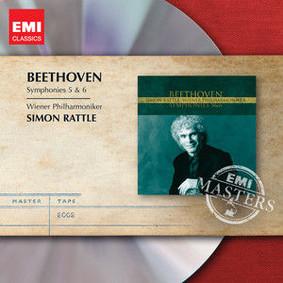 Wiener Philharmoniker - Symphonies 5 & 6 'Pastorale'