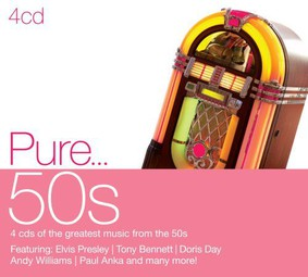 Various Artists - Pure 50s