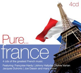 Various Artists - Pure France