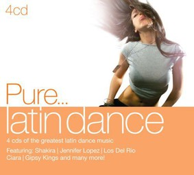 Various Artists - Pure Latin Dance