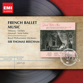 Royal Philharmonic Orchestra - French Ballet Music