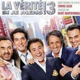 Various Artists - La Verite Si Je Mens! 3