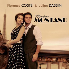 Florence Coste, Julien Dassin - Monsieur Montand