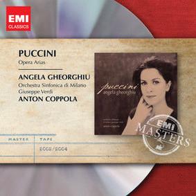 Angela Gheorghiu, Orchestra Sinfonica Di Milano - Opera Arias