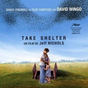 Donnie Wingo - Take Shelter