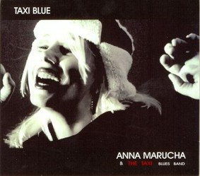 Anna Marucha, The Taxi - Taxi Blue