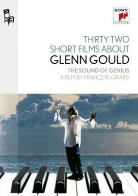 Glenn Gould - Thirty Two Short Films About Glenn [DVD]
