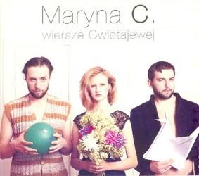 Maryna C - Wiersze Cwietajewej