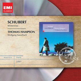 Wolfgang Sawallisch, Thomas Hampson - Winterreise