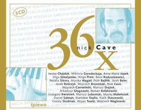 Various Artists - 36 x Nick Cave