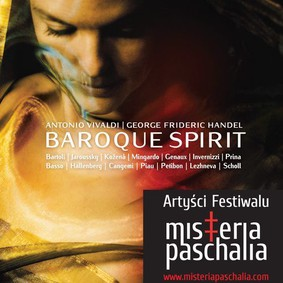 Various Artists - Baroque Spirit