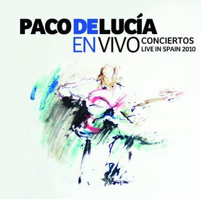 Paco De Lucia - En Vivo - Conciertos Live In Spain 2010