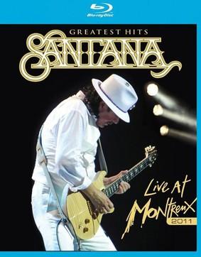 Carlos Santana - Live At Montreux 2011 [Blu-ray]