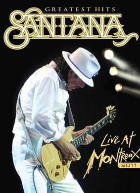 Carlos Santana - Live At Montreux 2011 [DVD]