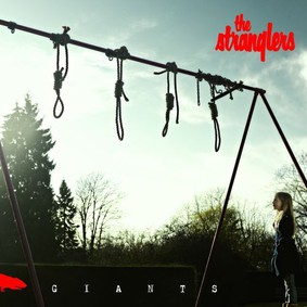 The Stranglers - The Giants