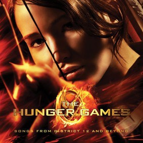 Various Artists - Igrzyska śmierci / Various Artists - The Hunger Games
