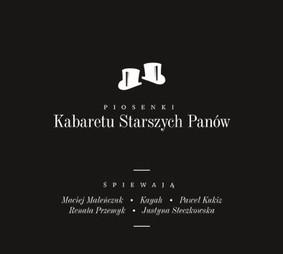 Various Artists - Piosenki Kabaretu Starszych Panów